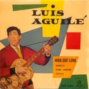 Aguilé, Luis - Odeon (EMI)DSOE 16.366