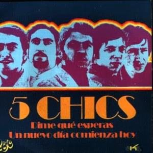 Cinc Xics, Els - Unic66.4520-B