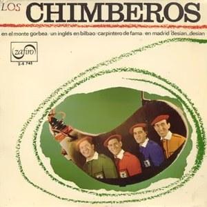 Chimberos, Los - ZafiroZ-E 745