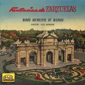 Banda Municipal De Madrid