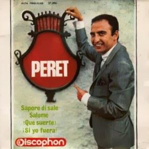 Peret - Discophon27.396