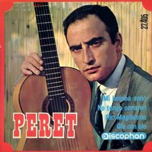 Peret - Discophon27.405