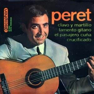 Peret - Discophon27.464