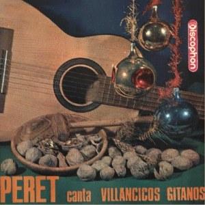 Peret - Discophon27.459