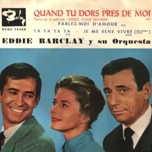 Barclay, Eddie