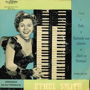 Smith, Ethel - Columbia ECGE 70015