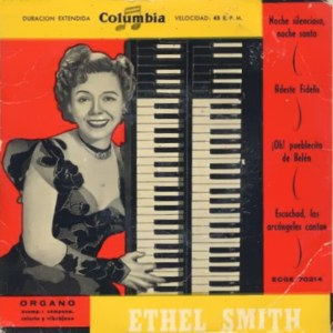 Smith, Ethel - Columbia ECGE 70214