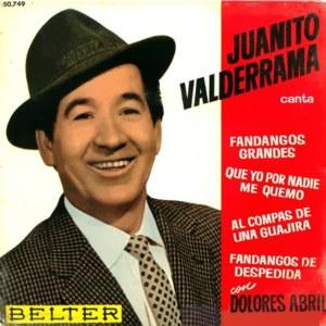 Valderrama, Juanito - Belter50.749