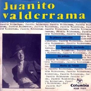 Valderrama, Juanito - ColumbiaECGE 71211