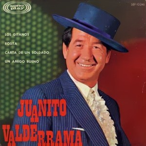 Valderrama, Juanito - SonoplaySBP 10046