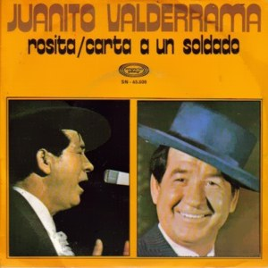 Valderrama, Juanito - Movieplay SN-45.036
