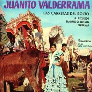 Valderrama, Juanito - Discophon27.085
