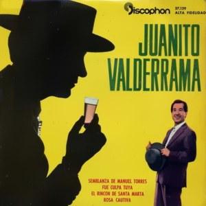 Valderrama, Juanito - Discophon27.129