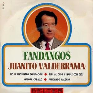 Valderrama, Juanito - Belter52.373