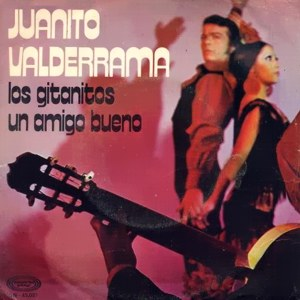 Valderrama, Juanito - Movieplay SN-45.037
