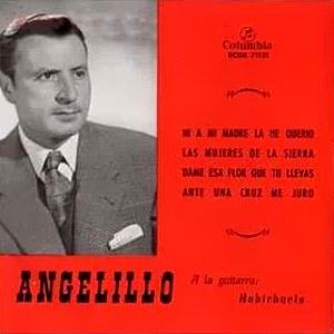 Angelillo - ColumbiaECGE 71121