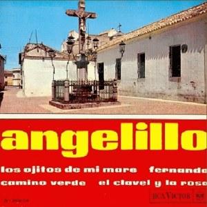 Angelillo - RCA3-20505