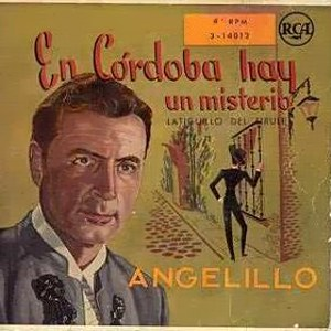 Angelillo - RCA 3-14012