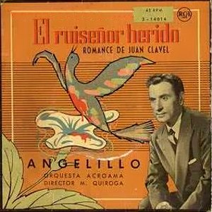 Angelillo - RCA 3-14014