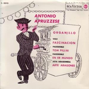 Apruzzese, Antonio - RCA3-20513
