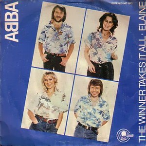 Abba - ColumbiaMO 1971