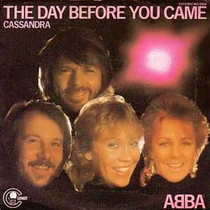 Abba - ColumbiaMO 2164