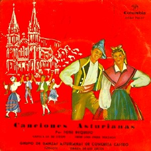 Música Regional - ColumbiaECGE 70127
