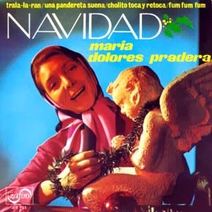 Pradera, María Dolores - ZafiroZ-E 733
