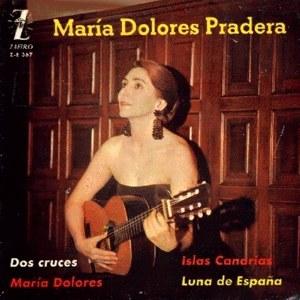 Pradera, María Dolores - ZafiroZ-E 367