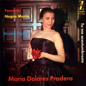 Pradera, María Dolores - ZafiroZ-E 366