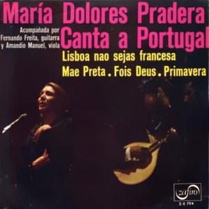 Pradera, María Dolores - ZafiroZ-E 784