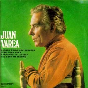 Varea, Juan - Belter52.411