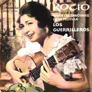 Jurado, Rocío - ColumbiaECGE 71738