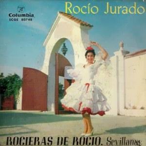 Jurado, Rocío - ColumbiaSCGE 80748