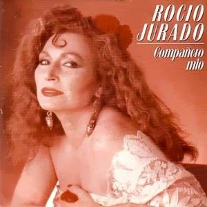 Jurado, Rocío - Odeon (EMI)P-200