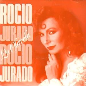 Jurado, Rocío - Odeon (EMI)P-208