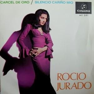 Jurado, Rocío - ColumbiaME 381