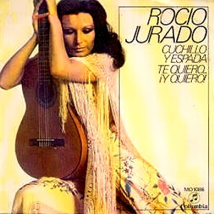 Jurado, Rocío - ColumbiaMO 1086