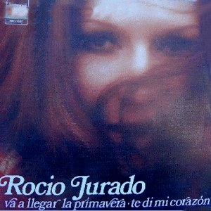 Jurado, Rocío - ColumbiaMO 1381