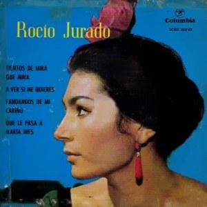 Jurado, Rocío - ColumbiaSCGE 80747
