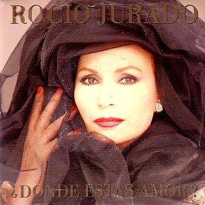 Jurado, Rocío - Odeon (EMI)006-122196-7