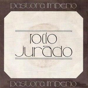 Rocío Jurado - Odeon (EMI)P-095