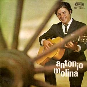 Molina, Antonio
