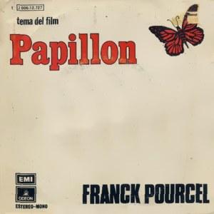 Pourcel, Franck - Odeon (EMI)J 006-12.727