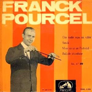 Pourcel, Franck - La Voz De Su Amo (EMI)7ERL 1.255