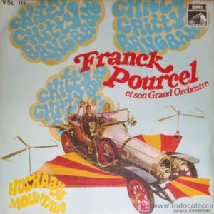 Pourcel, Franck - La Voz De Su Amo (EMI)VSL 115
