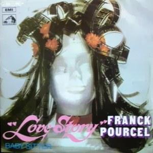 Pourcel, Franck - La Voz De Su Amo (EMI)J 006-21.???