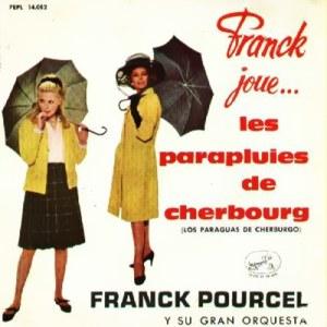 Pourcel, Franck - La Voz De Su Amo (EMI)7EPL 14.082
