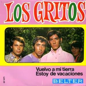 Gritos, Los - Belter07.471