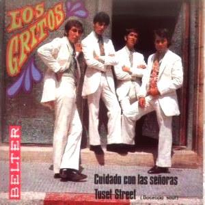 Gritos, Los - Belter07.484